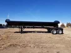 2020 Ranco 2-Axle Side Dump Trailer