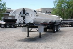 2020 Smithco SX4 Side Dump Trailer