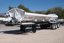 2019 Ranco 3-Axle Side Dump