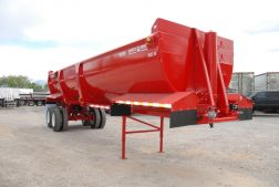 2021 RANCO ED32-34 Anvil Demolition End Dump