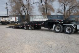 XL Specialized Traveling Axle Trailer