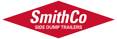 Smithco Side-dump Trailers Brochures