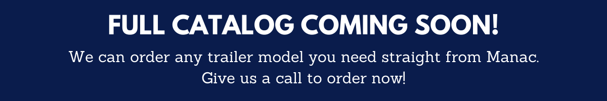 Manac Catalog Orders